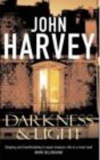 Okładka książki Darkness & Light