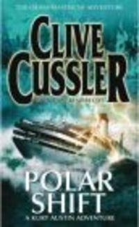 Okładka książki Polar Shift