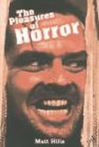 Okładka książki Pleasures of Horror