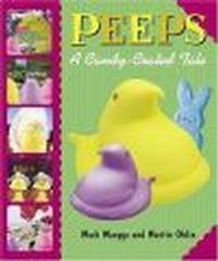 Okładka książki Peeps