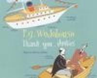 Okładka książki Thank You Jeeves (audiobook)