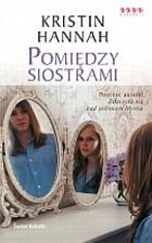 Okładka książki Pomiędzy siostrami