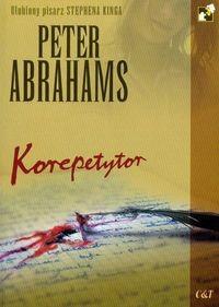 Okładka książki Korepetytor