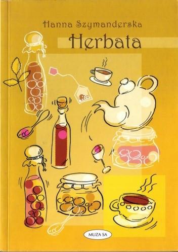 Okładka książki Herbata