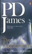 Okładka książki The Lighthouse