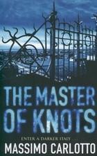 Okładka książki The Master of Knots