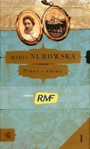 Okładka książki Panny i wdowy t. I