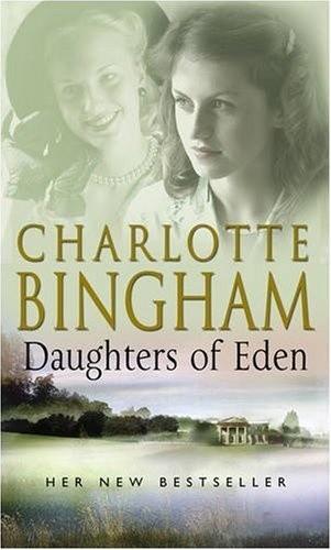 Okładka książki Daughters of Eden