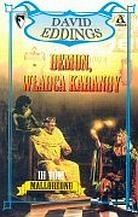 Okładka książki Demon, władca Karandy