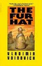 Okładka książki Fur Hat