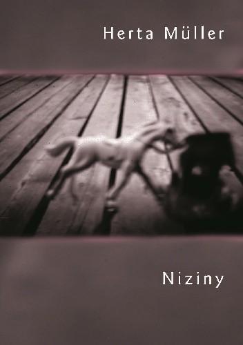 Okładka książki Niziny