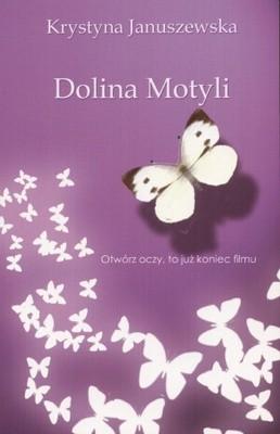 Okładka książki Dolina Motyli