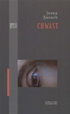 Okładka książki Chwast
