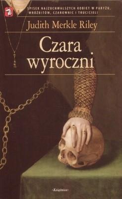 Okładka książki Czara wyroczni