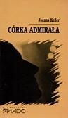 Okładka książki Córka admirała