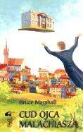 Okładka książki Cud ojca Malachiasza