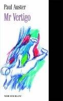 Okładka książki Mr Vertigo