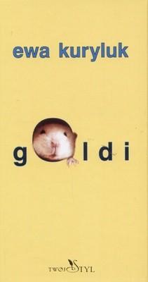 Okładka książki Goldi