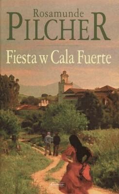 Okładka książki Fiesta w Cala Fuerte
