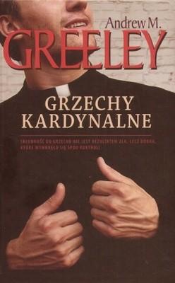 Andrew M. Greeley - Grzechy kardynalne [.PDF]