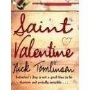 Okładka książki Saint Valentine
