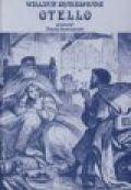 Okładka książki Otello