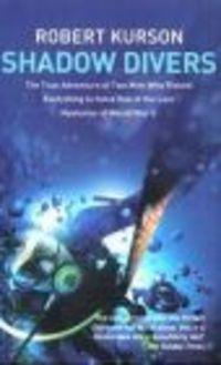 Okładka książki Shadow Divers