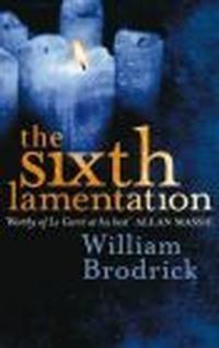 Okładka książki Sixth Lamentation