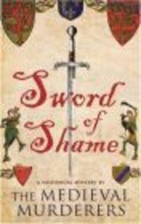 Okładka książki Sword of Shame
