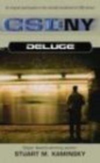 Okładka książki Deluge