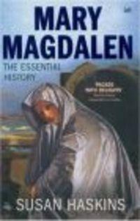Okładka książki Mary Magdalen Truth &&& Myth