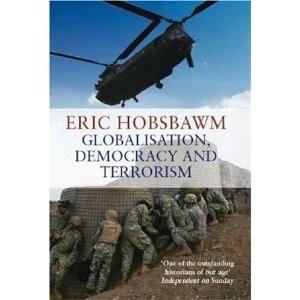 Okładka książki Globalisation, Democracy and Terrorism