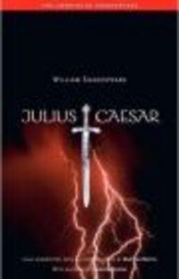 Okładka książki Julius Caesar