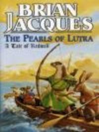 Okładka książki Pearls of Lutra