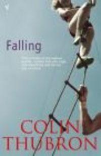 Okładka książki Falling