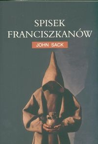 Okładka książki Spisek franciszkanów
