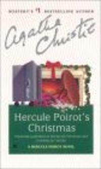 Okładka książki Hercule Poirot's Christmas