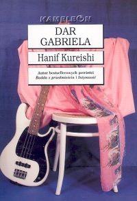 Okładka książki Dar Gabriela