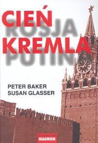 Okładka książki Cień Kremla