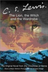 Okładka książki The Chronicles of Narnia 1: The Lion the Witch and the Wardrobe Movie Tie-in Edition