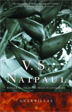 Okładka książki Guerrillas
