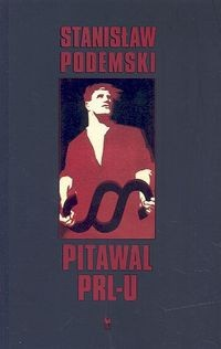 Okładka książki Pitawal PRL-u