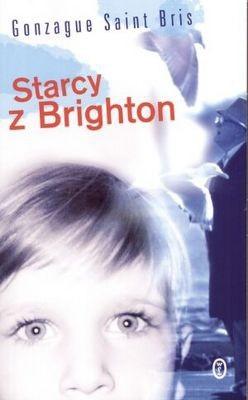 Okładka książki Starcy z Brighton