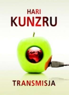 Okładka książki Transmisja