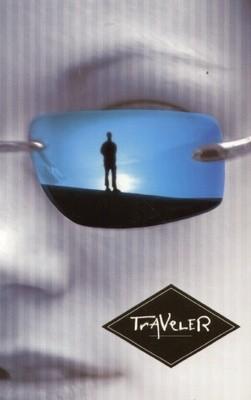 Okładka książki Traveler