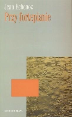 Okładka książki Przy fortepianie