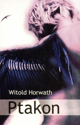Okładka książki Ptakon