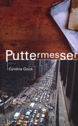Okładka książki Puttermesser