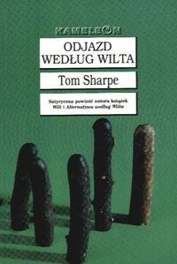Okładka książki Odjazd według Wilta
