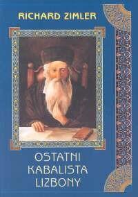 Okładka książki Ostatni kabalista Lizbony